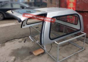... Quality Nissan D22 Pickup Hardtop Canopy for sale ... & Nissan D22 Pickup Hardtop Canopy for sale u2013 FRP Pickup Canopy ...