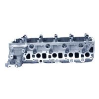 Engine cylinder head for ISUZU 4JJ1