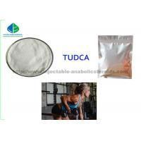 Powder Natural Steroid Hormones Tudca / Tauroursodeoxycholic Acid Cas 14605-22-2 Tudca