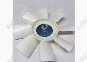 China XCMG excavator parts ,  800104310 Cooling Fan blade,yanmar Cooling Fan blade on sale