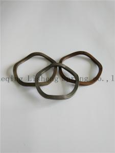 Quality Nested Wave Springs Multi Turn Wave Springs for sale