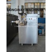 25Mpa working pressure homogenizer for juice drink