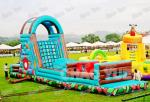 China Climbing Wall/Inflatable Climber/Sports Game (CY-179) wholesale
