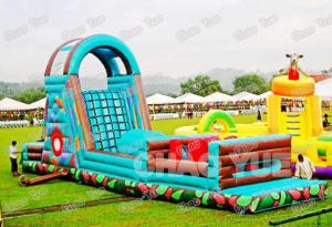 China Climbing Wall/Inflatable Climber/Sports Game (CY-179) on sale