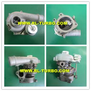 China Turbosupercharger K04 53049700022,53049880022,53047100507,5304-988-0022, for Audi S3 on sale
