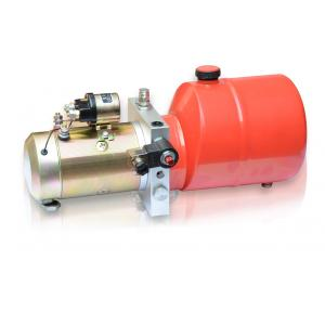 China 1.6KW 2500RPM DC Hydraulic Power Unit 12 Volt For Aerial Order Picker on sale