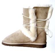 China sheepskin  The Women's New Loop on sale