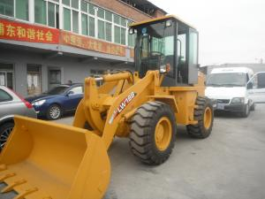 China XCMG 5 TON WHEEL LOADER ZL50G on sale
