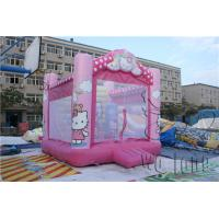 China 2015 Wolong new design CE certificate kids jumping inflatable bouncer house for sale on sale