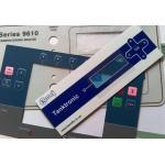 Подгонянные высококачественные переключатели мембраны, кнопочные панели мембраны| ЛТМС0018