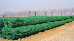 China PVC Gabion Mesh on sale