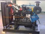 6BTAA5.9- C180 132KW / 2500 RPM Heavy Duty Diesel Engine For Crane / Excavator