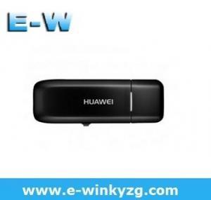 China 3G usb modem Unlocked Huawei E1823 wireless card (data card) on sale