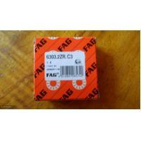 6303 bearing/original Germany FAG bearing agent/deep groove ball bearing/ball bearing