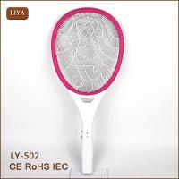 Rechargeable safe Mosquito Swatter and Mosquito Racket  with good price