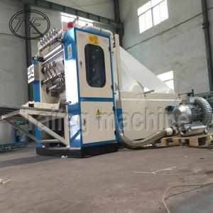China 2019 Automatic 4 lines Facial Tissue Paper Making Machine on sale