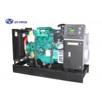 China Commercial Engine Yuchai super quiet diesel generator 150kVA / 120kW Power on sale