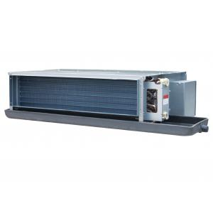 China High Efficiency DC Brushless Horizontal Concealed Fan Coil Unit on sale