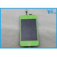 Colored TFT LCD Screen Digitizer Replacement For iPod Touch 4 OEM
