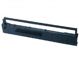 China Black Printer Ink Ribbon for NKG800 KMP 6780501 0678,0501 AMSTRAD PCW8512/8256 SEIKOSHA SL-80AI SEIKOSHA SP800/1000/1200 on sale