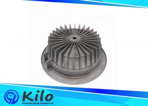 China Solid Die Casting Parts CNC Metal Injection Laser Carving Mould For Household on sale
