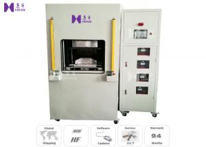 China Digital Mode Automatic Ultrasonic Plastic Welding Machine 2000W CE Certificated on sale