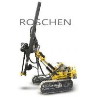Multifunctional Drilling Rig Borehole Drilling Machine Full Hydraulic For Rotary Drilling