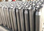 5 Thickness Silicon Carbide Burner Nozzle / Ceramic Burner Nozzle For Flaming Tubes
