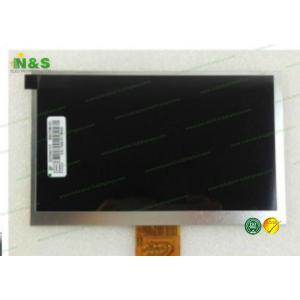 China 262K / 16.2M industrial touch screen lcd monitors Lamp Type 3S6P WLED on sale