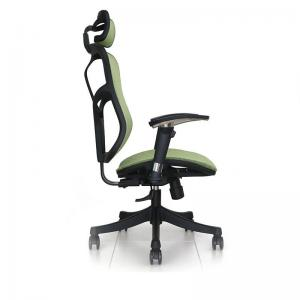 China high quality ergonomic chair best ergonomic office chair comfortable high back mesh chair swivel executive chair on sale