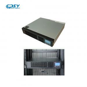 CPSY 3KVA 2400W Single Phase Power Supply 220V AC Online UPS