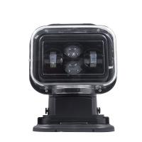 Remote Control 60W Wireless LED Vehicle Work Light With A Car Cigarette Light