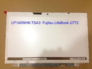 """China LG LP140WH6-TSA3  14.0"""" WXGA LED GLARE  40pin LED  Laptop LCD Screen on sale"""