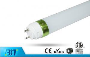 China 22w 110lm/w llevó la lámpara ligera del tubo, CRI >80 de los tubos de la luz fluorescente del PF >0.98 on sale
