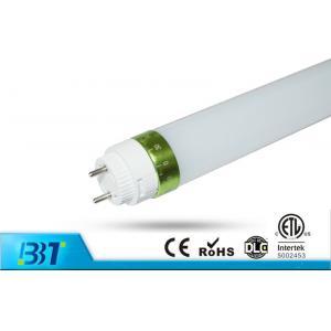 China 22w 110lm/w conduziu a lâmpada leve do tubo, CRI >80 dos tubos da luz fluorescente do PF >0.98 on sale