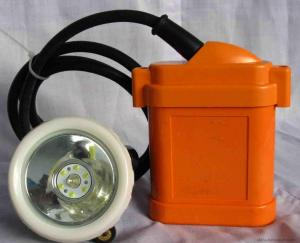 China advanced LED explosion-proof miner cap lamp miner safety lamp safety cap lamp on sale