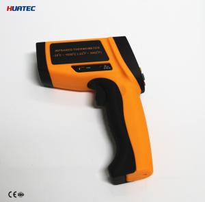 China Handheld Laser digital Infrared Thermometer IR 1150 Degrees Ceisius on sale