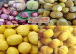 China Sweet Natural Organic Canned Vegetables / Frozen Peeled Roasted Chestnut wholesale