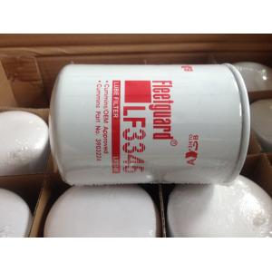 China Alto filtro de aceite de Qaulity LF3345 para Fleetguard on sale