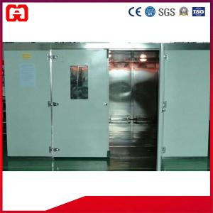 China Soft Furniture Kindling Temperature Test Room, 500 × 800 (mm) on sale