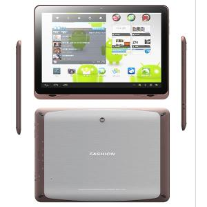 China Tablet pc 13.1 inches android 4.0 Quad Core Allwinner A31S Cortex A7 quad core on sale