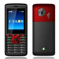 China 958L Dual Model G+G+C 800Mhz Dual Mode Mobile Phones on sale