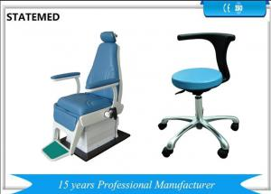 China Customized Medical Exam Chair , Adjustable Durable Clinic Dental Exam Chair on sale