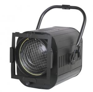 China 2000w Aluminum Ellipsoidal Light Projector Spot Lighting Film Shooting Fixtures Halogen Tungsten Bulb Spotlight on sale