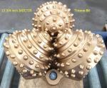 API tricone bit / tricone drill bit