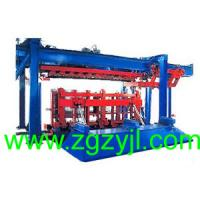 AAC Cutting Machine plant