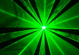 China Colorful Animated Laser Light on sale
