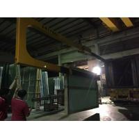 C Shape Container Loading&Unloading Crane,U Shape Container Lifting Crane,C Shape Glass Crate Unloading Machine