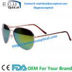 China Custom japanese designer uv400 best cheap polarized&mirror sunglasse wholesale