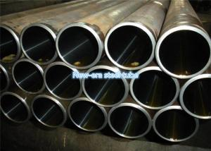 China Cold Drawn Seamless Hydraulic Cylinder Tube Round Shape For Auto Industry on sale